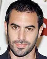Sacha Baron Cohen - Ali G